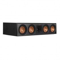 Klipsch RP-504C Center Channel Speaker (Ebony)