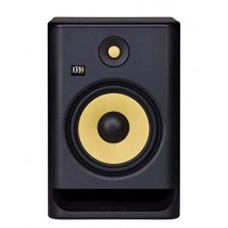 "KRK RP8 Rokit 8 G4 Professional Bi-Amp 8"" Powered Studio Monitor, Black (RP8G4)"