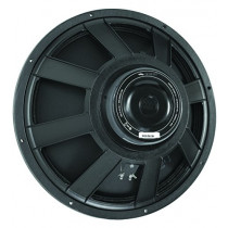 "Eminence Professional Series Delta Pro-18C 18"" Pro Audio Subwoofer Speaker, 500 Watts at 4 Ohms"