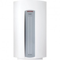 Stiebel Eltron 074056 240V, 9.6 kW DHC 10-2 Single Sink Point-of-Use Tankless Electric Water Heater
