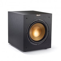 "Klipsch R-10SWi 10"" Wireless Subwoofer - Brushed Black Vinyl"