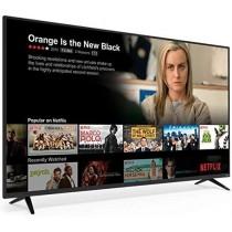 """VIZIO 50"""" 1080p 120Hz LED Smart HDTV, Built-in WiFi/Built-in Digital Tuner, Full Array LED, Dolby Digital Plus, DTS Studio Sound"""