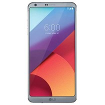 LG G6 US997 32GB Unlocked GSM + Verizon Android Phone w/Dual 13MP Camera w/U.S. Warranty - Ice Platinum