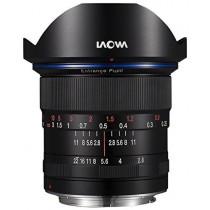 Venus Laowa 12mm f/2.8 Zero-D Ultra-Wide Angle Lens (Canon EF Mount)