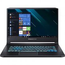 Acer Predator Triton 500 15.6inch Laptop Intel Core i7-9750H 2.6GHz 16GB Ram 512GB SSD Windows 10 Home (Renewed)