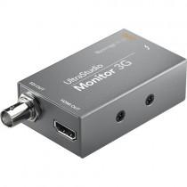Blackmagic Design UltraStudio Monitor 3G 3G-SDI/HDMI Playback Device