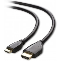 High-Speed 4K HDMI Cable - 25 Feet