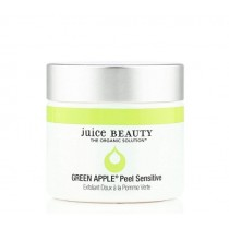 Juice Beauty Green Apple Face Peel Exfoliating Mask with Malic Acid - Full Strength and Sensitive