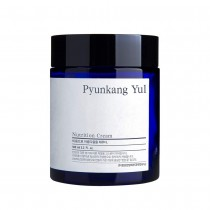 PYUNKANG YUL Nutrition Cream - Korean Skin Care Face Cream - Facial Moisturizer for Dry and Combination Skin Types - Healthy Natural Ingredients Shea Butter, Macadamia Deeply Moisturize Skin 3.4 Fl oz